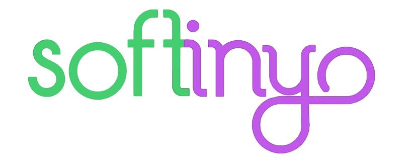 Softinyo logo